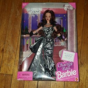 1997 Charity Ball Barbie